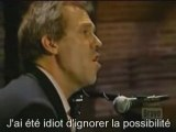 Hugh Laurie -  Mystery vostfr