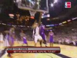 NBA PlayOff Preview Hornets-Spurs 2008