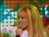 Hannah Montana - Nobodys Perfect Live In London