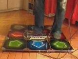 Musicpad demo1