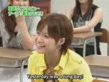 [HPS-jphip] Hello Morning - HaroMoni Academy English Lesson