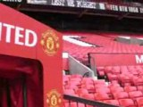 Old Trafford part2 - Manchester