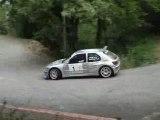 Rallye du Picodon 2007