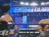 Smackdown 02 05 08 Zack Ryder Hawkins vs Jesse Festus