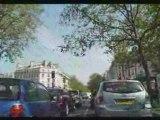 Paris 11eme Boulevard Voltaire