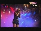 Sarah Connor - From Sarah with love (Schau nicht weg 25-08)