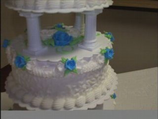 Annlee Cakes 2007