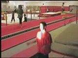 Gym - Entrainement