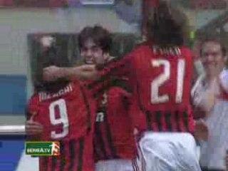 Day 36: AC Milan-Inter Highlights