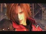 Final Fantasy VIII / X / VII[ One Winged Angel ]