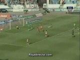La Liga: UD Almería - Real Betis 04/05/08