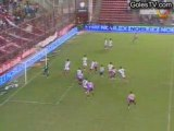 Argentinos Juniors 2-1 Estudiantes (2-1 Carrasco)