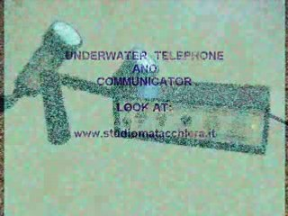 Underwater Telephone Resource | Learn About, Share and Discuss