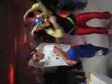 asterix avec 151 danse tecktonic
