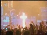 Justice LIVE - D.A.N.C.E / DVNO medley