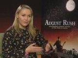 FREDDIE HIGHMORE INTERVIEW AUGUST RUSH