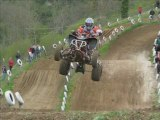 Quads Moto-Cross Poulangy 2008