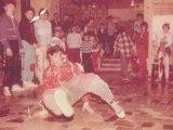 Franek Kimono - Break Dance (1984)