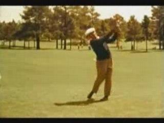 Le swing de Ben Hogan