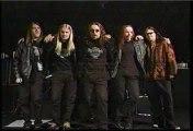 Sonata Arctica - victoria's secret live