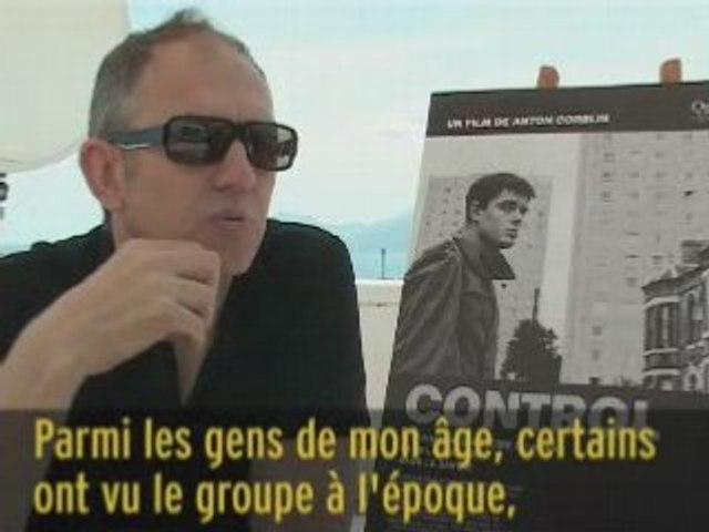 Anton Corbijn - Cannes 2007