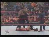 Big Daddy v vs Cm Punk-Ecw title-No Mercy 2007