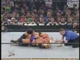 RR 2004 WWE Championship Brock Lesnar vs Hardcore Holly
