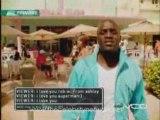 Kardinal Offishall ft. Akon - Dangerous (music video)