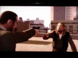 Grand Theft Auto IV - Xbox 360 - Missão