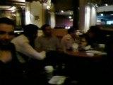 Petit dèj Entreprenxxtes Associés 7 mai 2008