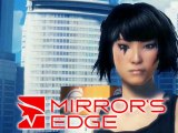 Mirror's Edge - premier trailer