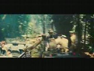 Bande annonce finale VF ! Indiana Jones 4