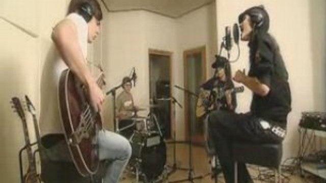 Tokio Hotel - Reden Unplugged