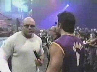 WCW Bash at the beach 2000 p1