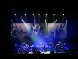 Portishead - Cowboys (LIVE Paris Le Zénith 2008)