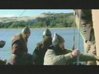 Les barbares - les vikings 01