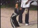 Marionnette Congolaise