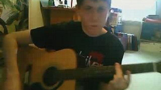 Nirvana - Smells like  teen spirit by mikaël