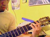 moi ala guitare impro