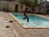 2eme partie : piscine