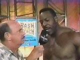 WCW Bash at the Beach 2000 p9