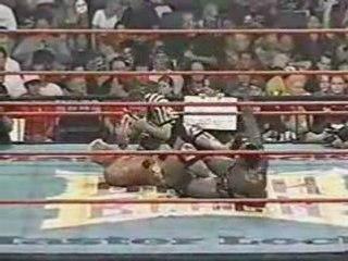 WCW Bash at the Beach 2000 p10