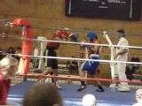 Estelle championnat de France amateur 2008