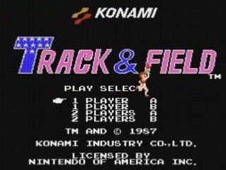 PowerUp: Track & Field