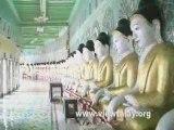 Pattaya, voyage en Birmanie 2. Trip to Burma (Myanmar)