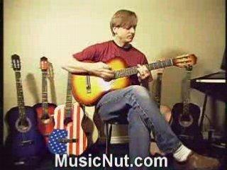 Beginner Acoustic Guitar