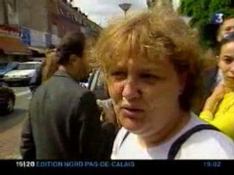 Europeennes 2004
