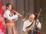 Moğolistan 6 Uluslararası Türkçe Olimpiyatları