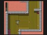 Longplay MegaMan-Wily Fortress (NES)