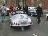 Superbe Porsche 356 Charity automobile